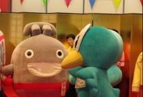 全館まるごと「おおた商い(AKINAI)・観光展2015」