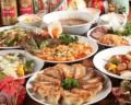 有限会社 華豊  〔AND TABLE(台湾料理)、来富市場、珍味楼、肉バルつばさ〕