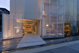 17_ホテル オリエンタルエクスプレス 東京蒲田